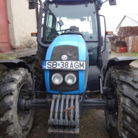TRACTOR Landini – Powerfarm SB 38 AGM