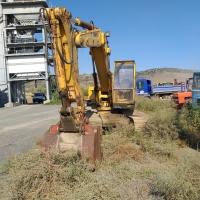 Excavator Hanomag 450 ELC