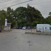 Teren intravilan cu construcții și spații birouri situat în Ploiești, str. Democrației, nr. 103