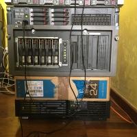 UPS HP R1500 G4
