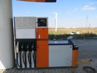 Statie distributie carburanti, Motel, Restaurant Aeroport