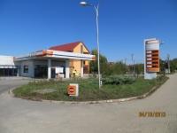 Statie de carburanti,  Motel S+P+2E+M Paulesti
