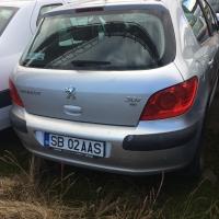 AUTOTURISM PEUGEOT 307, SB 02 AAS