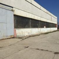 Amplasament industrial Midia construcții industriale 2.742,28 mp - terenul nu este proprietatea TMUCB, localizat pe DN22B' Atelier Comasat, Km 21,5 – incinta Rompetrol Rafinare