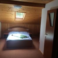 Cabana Cuibul Dorului