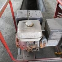 Generator current SH