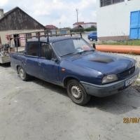 Auto Dacia SB17DPS