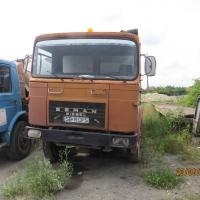 Autospeciala asfalt SB-19-DPS