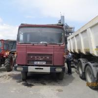 Autospeciala asfalt SB-20-DPS