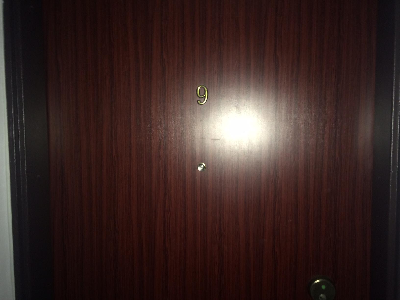 Apartament 2 camere, Nr. 9, Ansamblul Izvorul Dorului, Sinaia