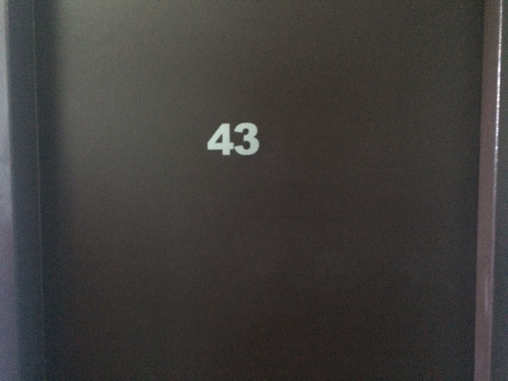 Boxa nr.43, Ansamblul Izvorul Dorului, Sinaia