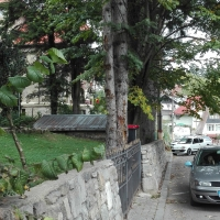 Teren intravilan în suprafață de 4.016 mp, situat în Sinaia, Str. Cuza Vodă, Nr. 16, Jud. Prahova