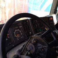 AUTOTRACTOR SCANIA NB380 - B52VCO -