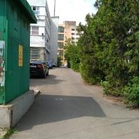 Industrial and office property in Bucharest, 14 Cutitul de Argint street, district 4, Bucharest