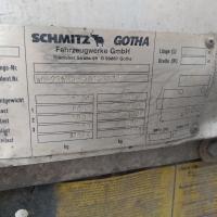 SEMIREMORCA SCHMITZ-GOTHA SPR 24 - B52THA -