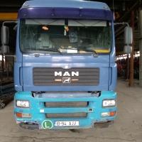 AUTOTRACTOR MAN 18.413/TG410A - B94AJJ -