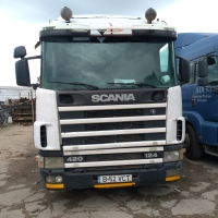 AUTOTRACTOR SCANIA NA420 - B52VCT -
