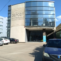 Real estate property located in Iasi, str. Poitiers no. 6, Iasi County