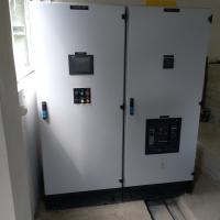 Ansamblu Microhidrocentrale Repedea 2 și Repedea 3, jud. Vâlcea, Putere instalată 2,279 MW