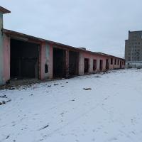 Fabrică de parchet în suprafață de 4.058 mp și teren în suprafață de 16.650 mp situată în Budești. Jud. Călărași