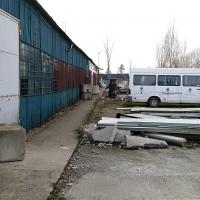 Bază Producție Strada Mimiului, Nr. 2, Ploiești, Jud. Prahova