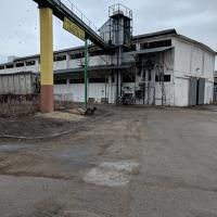 Fabrica de Ulei Mândra, Bârlad, jud. Vaslui