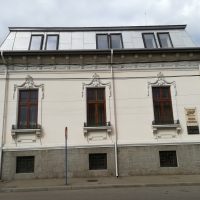 Office building located in Aurelian Street, no. 27, Drobeta Turnu Severin,  Mehedinti county