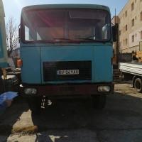 AUTOBASCULANTA ROMAN R19215.DFK 16t