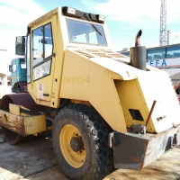COMPACTOR BOMAG BW 177 D-3 8T