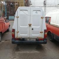 DACIA DOUBLE CAB 1.9 – BV-06-CET