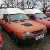 DACIA DOUBLE CAB 1.9 – BV-08-GHJ