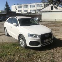 Audi Q3 MS-01-ASP