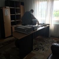 Spatiu administrativ de birouri Onesti, S+P+1+M cu 668 mp, jud. Bacau