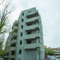 Teren cu constructii nefinalizate str.Prisaca Dornei nr.6A, sector 3, Bucuresti