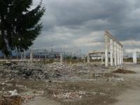Teren în suprafaţă de 44.569 mp situat in Fagaras, str Ciocanului, nr.1, jud. Brasov