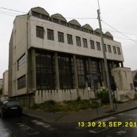 Clădiri cu destinație comercială - birouri situate în municipiul Drobeta-Turnu Severin, strada Mihai Eminescu numărul 29, județul Mehedinți
