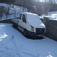 AUTOVEHICUL VW CRAFTER 35 NR INV 202218 NR INM PH 09 WNP