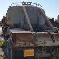 SEMIREMORCA TRANSPORT CIMENT-SB80GWU