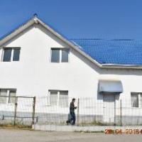 Sediu administrativ Preajba, str. Ciocîrlău, Tg. Jiu, jud Gorj (teren în suprafață de 2,999 mp și construcții)