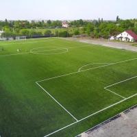 Bază sportivă - Teren de fotbal și anexe - București - Sector 1