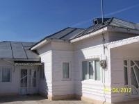 Casa cu teren situata in loc. Ramnicelu nr. Cad 315, jud. Buzau