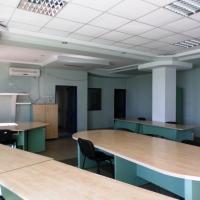 Cladire birouri în Pitesti