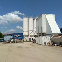 Proprietate industriala Magurele (Teren 35.273 mp și construcții  industriale / anexe: Statie Betoane, Statie ITP, Hale, etc)
