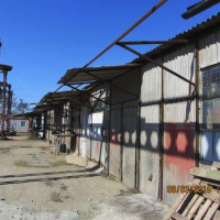 Amplasament industrial - teren cu constructii industriale - Suceava, Calea Unirii, nr. 25