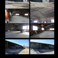 Amplasament industrial Suceava situat în Suceava (teren intravilan în suprafață de 7.767 mp și construcțiile aferente neintabulate)