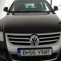 AUTOTURISM VW TOUAREG GP V6 MOUNTAIN      B 56 YNR
