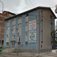 Clădire de birouri și teren intravilan situate în București, sect. 6, str. Lujerului nr. 26