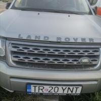 LAND ROVER,FREELANDER 2