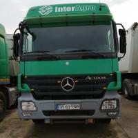 AUTO MERCEDES BENZ ACTROS SASIU:WDB9340321L341308