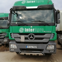ACTROS 3 1841